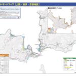 上関・室津・志田 高潮ハザードマップ
