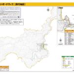 四代 津波ハザードマップ