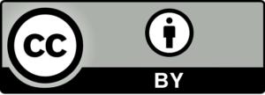 クリエイティブコモンズライセンス 国際4.0